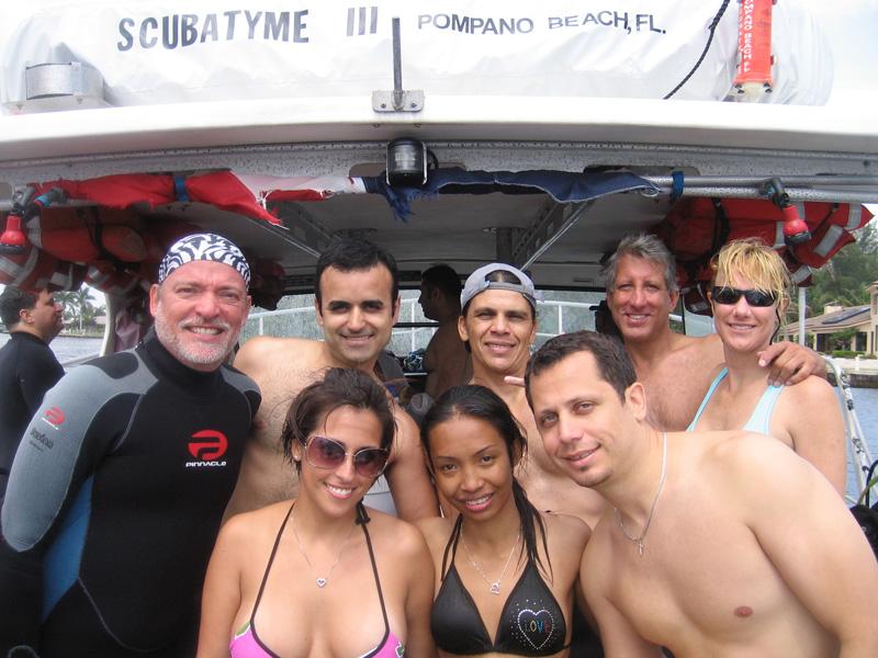 open water class 2