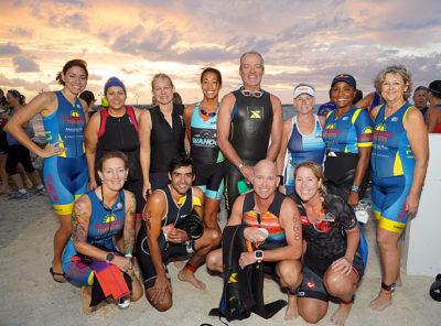 key west olympic triathlon