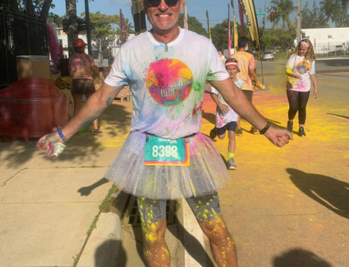The Color Run – Happiest 5K on the Planet