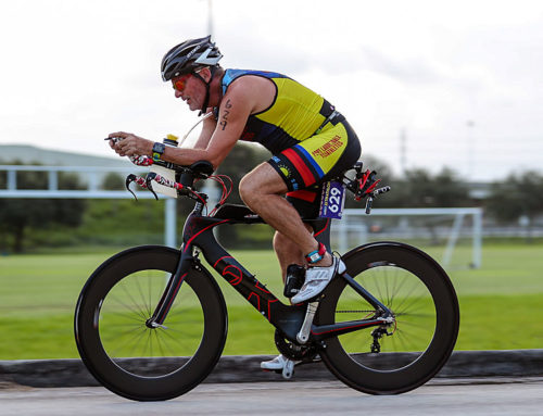 Independence Day Triathlon 2019 – MultiRace