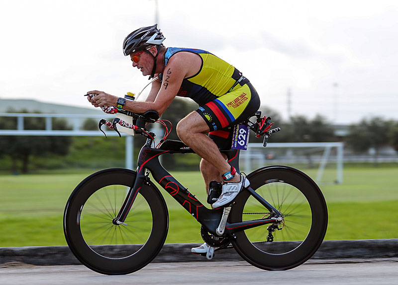 independence day triathlon