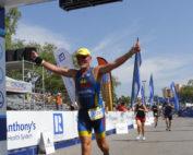 St. Anthony's Hospital Triathlon 2019