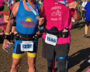 women's wellness half marathon