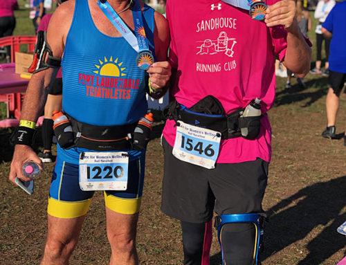 Women's Wellness Half Marathon 2019